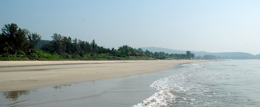 Kashid Beach Hotels